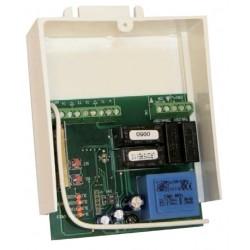 LG2215 Seav centralina per controllo tapparelle tende veneziane comandi locali e centralizzati