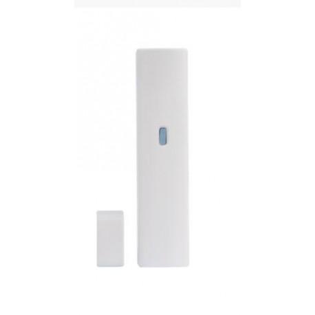 MC300 Air 2 Inim contatto magnetico wireless radio per porte e finestre con ingressi/uscite