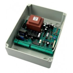 Centralina elettronica Seav Lrx 2212 433,92mhz