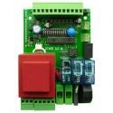 START S3XL nologo centrale automazione cancello scorrevole serranda porte basculanti