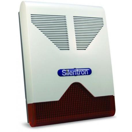 5532 Sirenya Top sirena silentron senza fili parlante per esterno bidirezionale