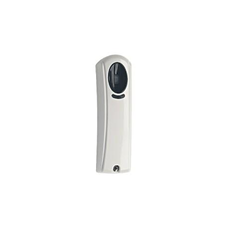 LUX WING 2 AVS sensore allarme infrarosso a tenda per porte e finestre