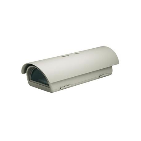 Custodia VERSO Videotec in policarbonato per telecamere apertura laterale 12/24 Vdc