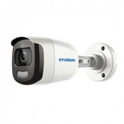 Telecamera videosorveglianza bullet HD TVI AHD CVI a colori 20mt