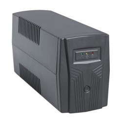 EAST POWER EA 260i Ups gruppo di continuità 600VA per PC workstation, SOHO ICT, POS, DVR