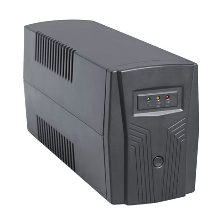 EAST POWER EA 260i Ups gruppo di continuità 600VA per PC workstation, SOHO ICT, POS, DVR