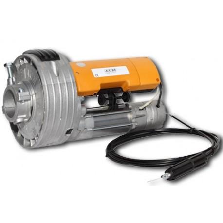 Motore serranda ACM unititan e hr fino a 170 Kg diametro 60 mm e molle diametro 200mm