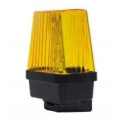 SMART LED SEAV Lampeggiante a led automazioni 230V segnalazione movimento cancelli, garage
