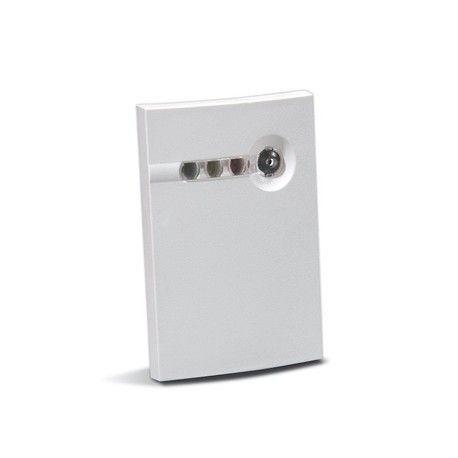 GBD Plus CROW sensore allarme rottura vetri microfonico