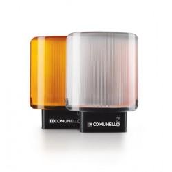 SWIFT lampeggiante cancello comunello luci di segnalazione 24V