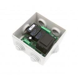 Centrale elettronica per serrande avvolgibili Lg 2020