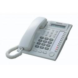 KX-T7730CEKX-T7730CE Telefono Analogico Proprietario Multifunzione KX-T7730CE Telefono Analogico Proprietario Multifunzione