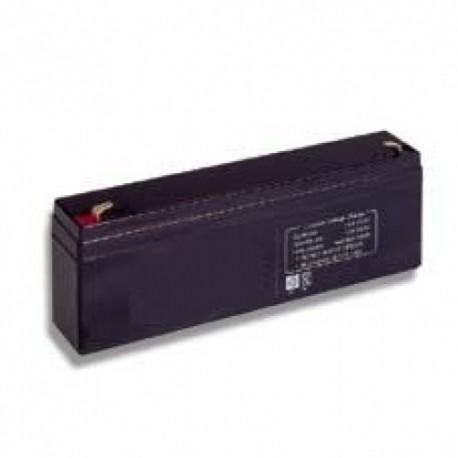 Batteria 12v 2AH
