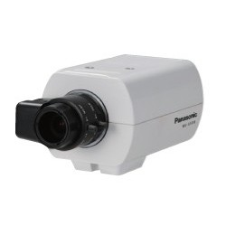 Telecamera a colori PANASONIC - WVCP310G alta risoluzione