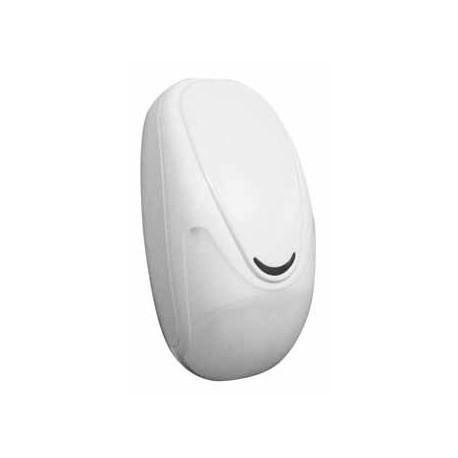 Sensore a doppia tecnologia e antimascheramento Mouse 01
