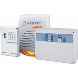 Kit Allarme Bentel Norma 8T con GSM BTEL GT