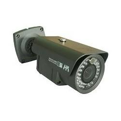 Telecamera Colore D/N meccanico, 550 TVL antiragnatela