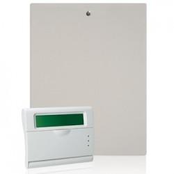 Kit allarme Amc S412 Centrale e Tastiera