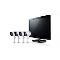 Kit Videosorveglianza Samsung SME-4220