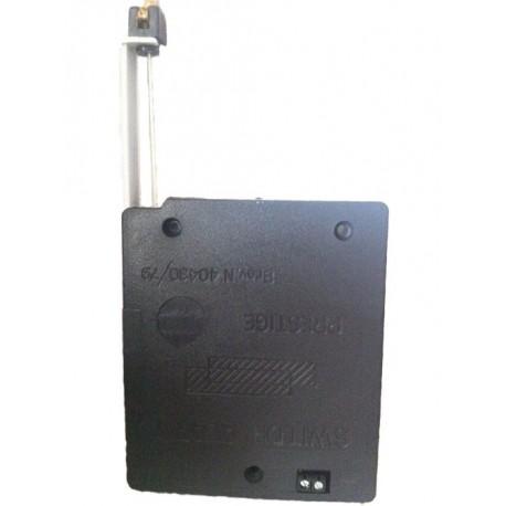 Sensore A FUNE PER allarme TAPPARELLA con terminazione A MORSETTO