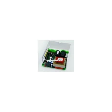 Centralina elettronica serrande avvolgibili, basculanti, cancelli scorrevoli Lrx 2205