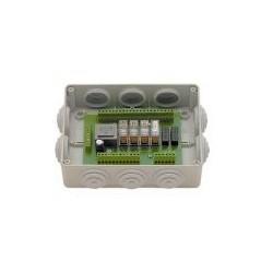 Centralina elettronica controllo tapparella 4 Motori Lg 2134