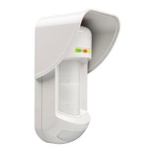 Sensore per esterno spyout domotec