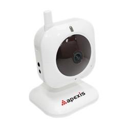 Telecamera IP Apexis APM-J012-WSB