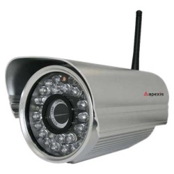 Telecamera IP Apexis APM-J602-WS-IR