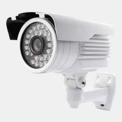 Telecamera compatta 600 tvl 0 lux 6 mm