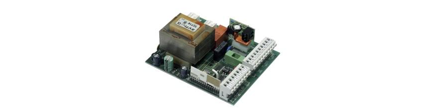 Centraline Elettroniche Automazioni